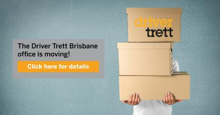 Driver Trett Brisbane - On the Move!