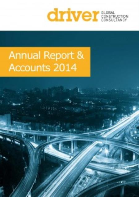 Annual Reports and Accounts 2014
