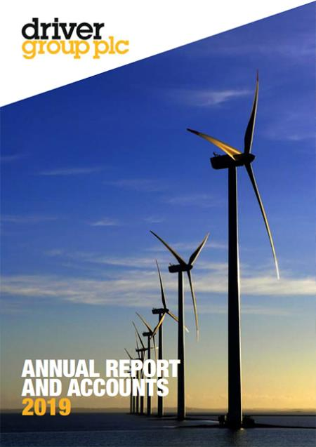 Annual Reports and Accounts 2019