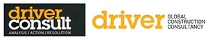Driver Consult and Driver Group logo