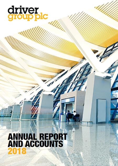 Annual Reports and Accounts 2018